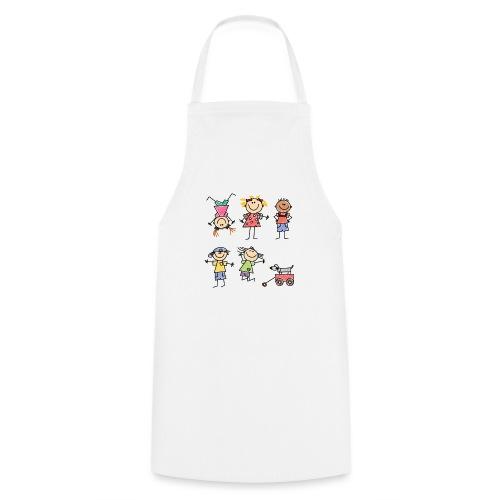 Kids - Kochschürze