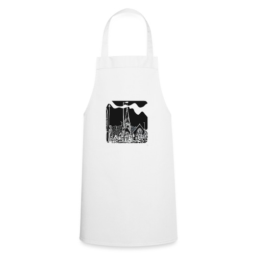 Church iconic - Cooking Apron