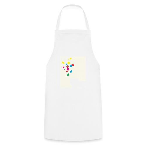 artOFrebellion - Grembiule da cucina