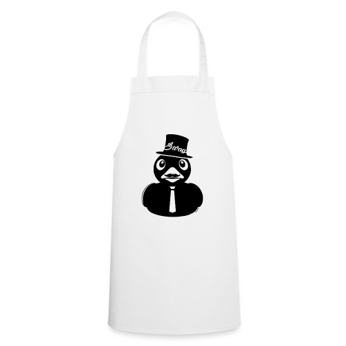 Canard (H) - Tablier de cuisine