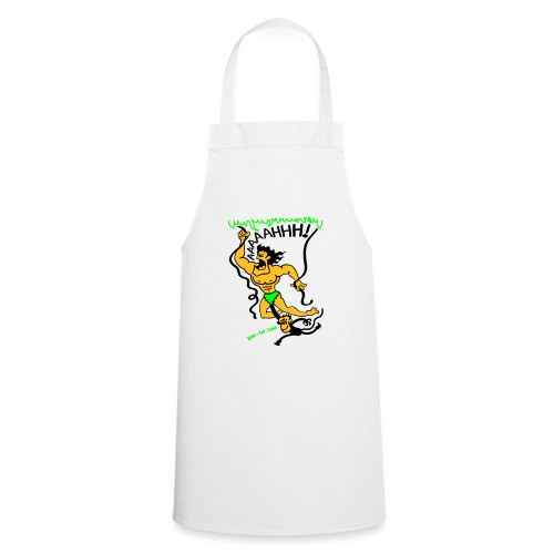 Jungle Call - Cooking Apron