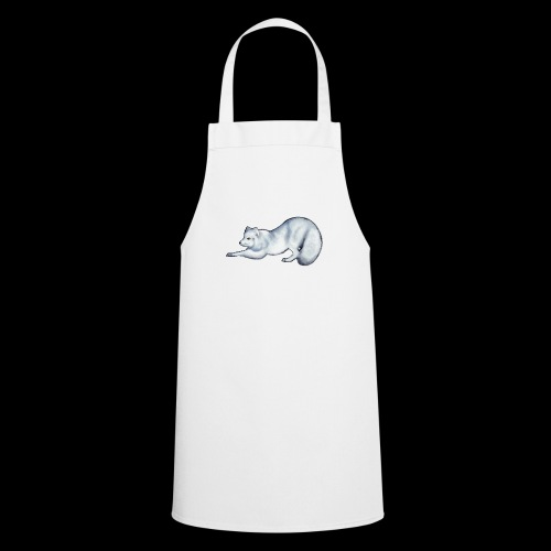 Arctic Fox - Cooking Apron
