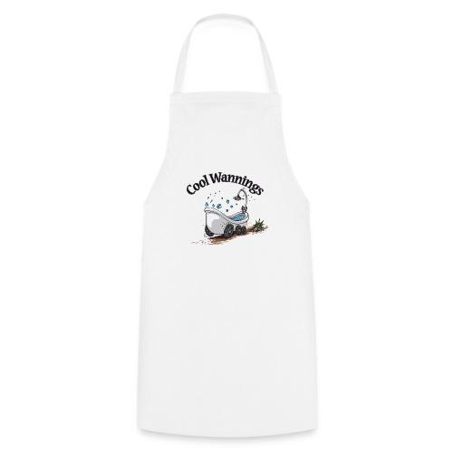 coolwannings bollerwanne - Kochschürze
