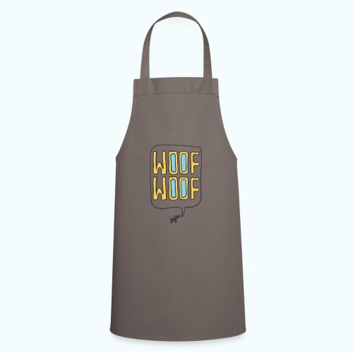 Woof Woof - Cooking Apron