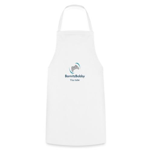 BamitzBobbyMerch - Cooking Apron