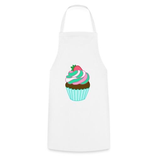 CUPCAKE - Delantal de cocina