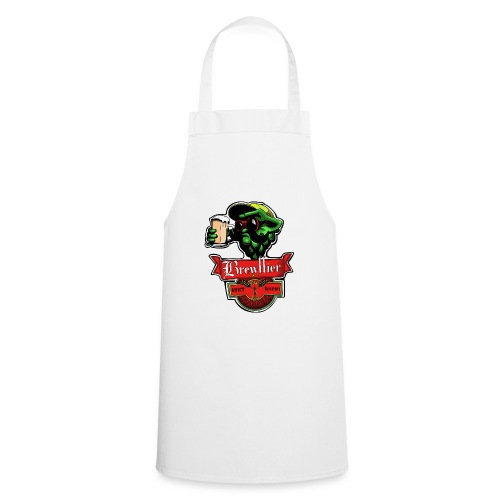 Logo Brewffier - Tablier de cuisine