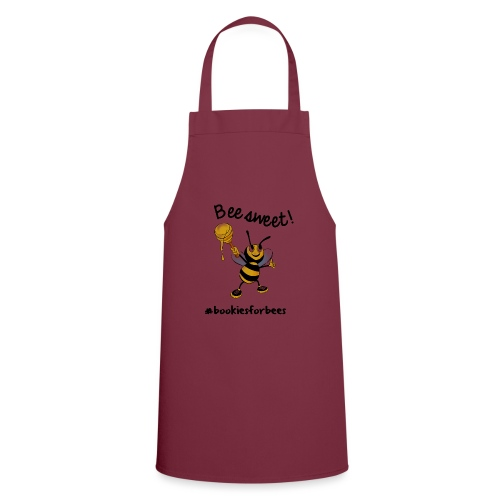 Bees7-1 Bienen sind süß | save the bees - Cooking Apron