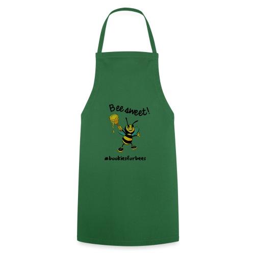 Bees7-1 Bienen sind süß | save the bees - Cooking Apron
