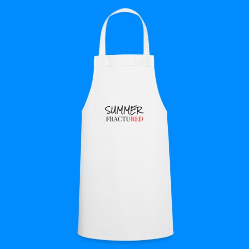SUMMER COLLECTION - Cooking Apron