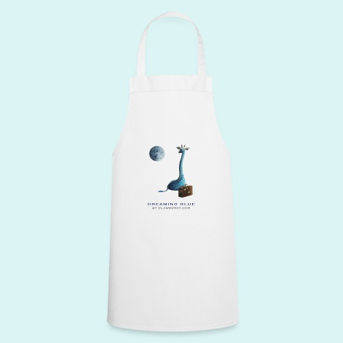 Dreaming Blue - Cooking Apron