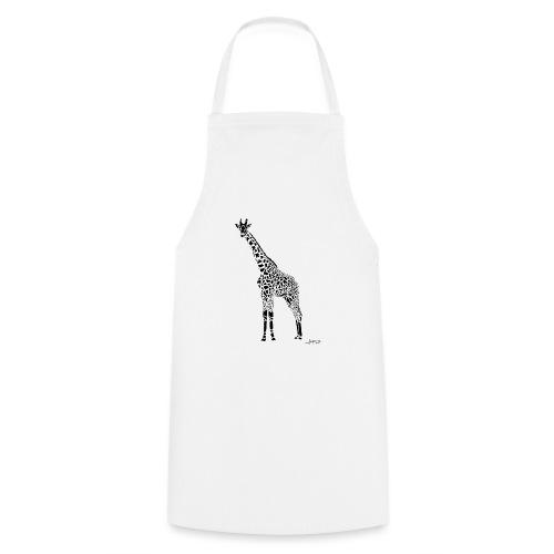 Black Girafe By Joaquín - Tablier de cuisine
