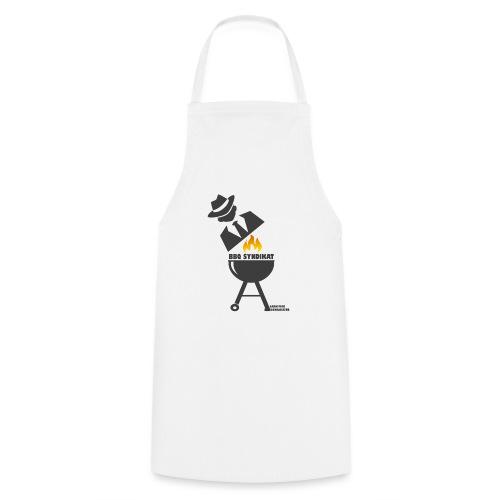 BBQ Syndikat - Mafia Grillshirt - Kochschürze