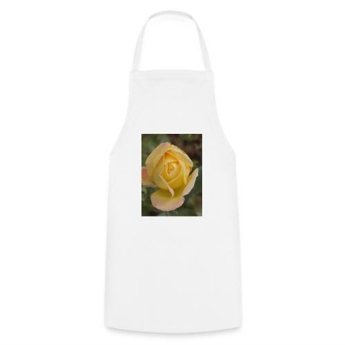 Róża - Fartuch kuchenny