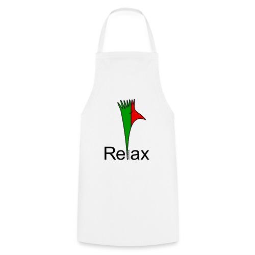 Galoloco - « Relax » - Tablier de cuisine