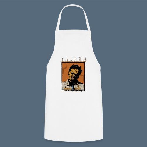 Collection Sandy.M 2021/2022 (Leatherface) - Tablier de cuisine