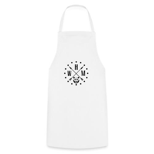 Waltherman logo flèches - Tablier de cuisine