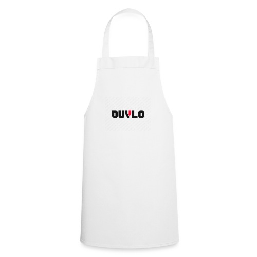 duvlo - Cooking Apron
