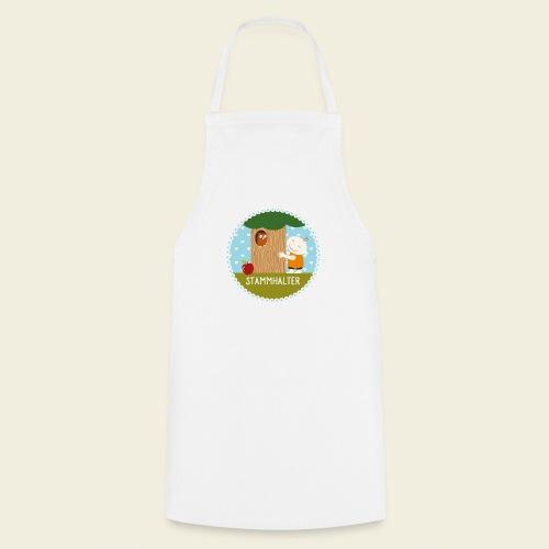 Stammhalter - Kochschürze