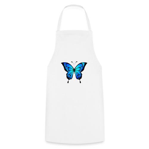 Mariposa - Delantal de cocina