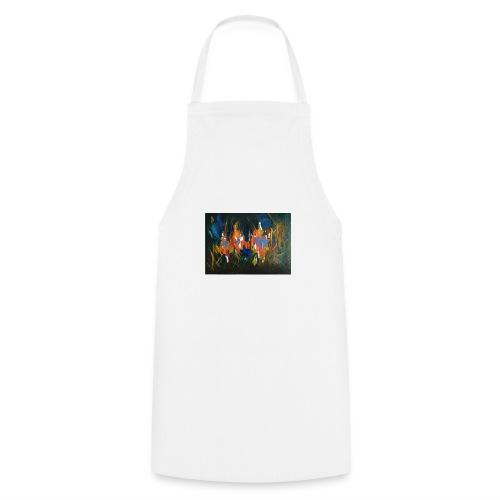 IMG 3075 - Tablier de cuisine