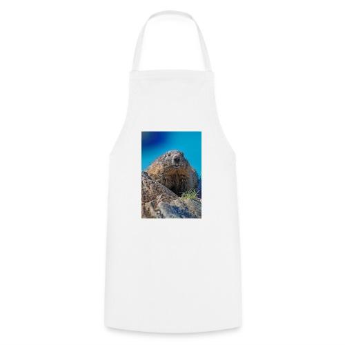 Das Murmeltier - Kochschürze