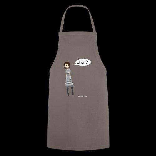Camilla - Grembiule da cucina