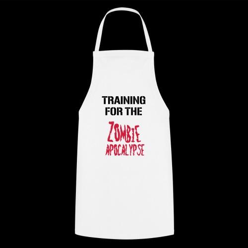Zombie Apocalypse - Kochschürze