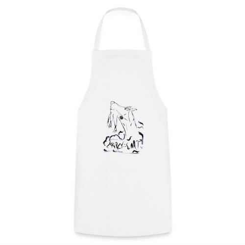 Crazy Goat 1 - Tablier de cuisine