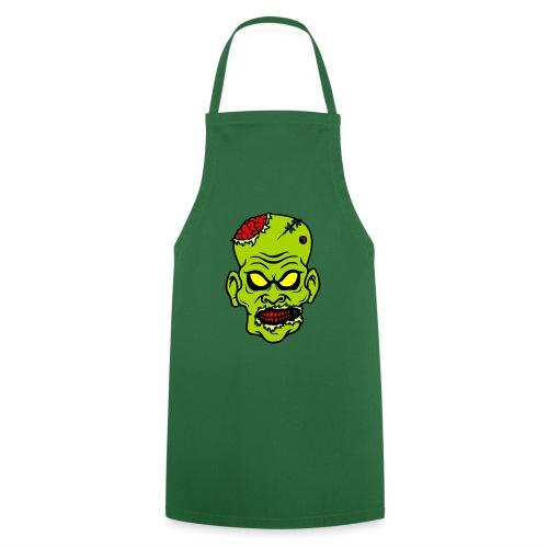 Zombie - Kochschürze