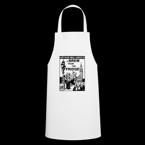A Brew from the Fridge v2 - Cooking Apron