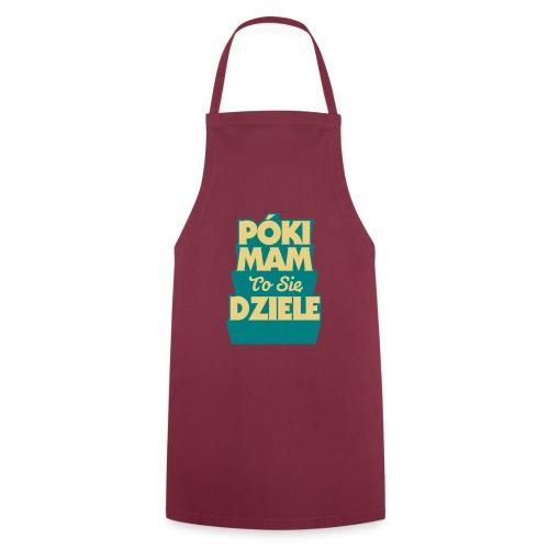 poki - Fartuch kuchenny