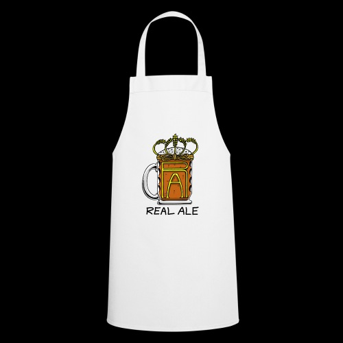 Real Ale - Cooking Apron