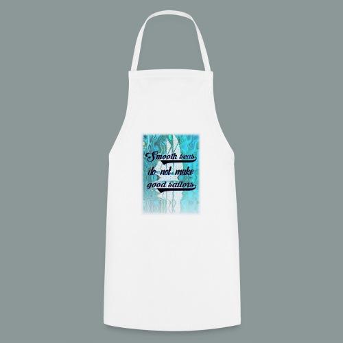 smooth seas - Kochschürze