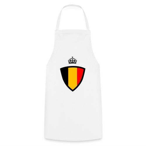 Koninkrijk belgië schild - Tablier de cuisine