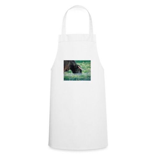 A highland cow - Cooking Apron