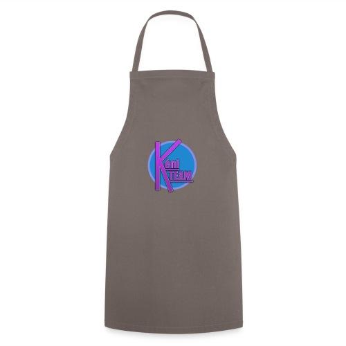 LOGO TEAM - Tablier de cuisine