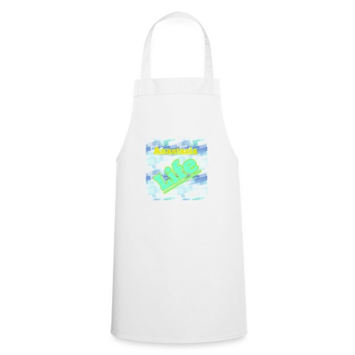 pixel! - Cooking Apron