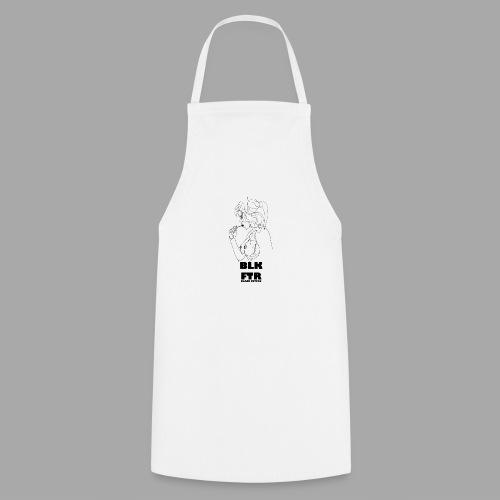 BLK FTR N°6 - Grembiule da cucina