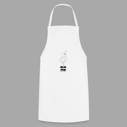 BLK FTR N°7 - Grembiule da cucina