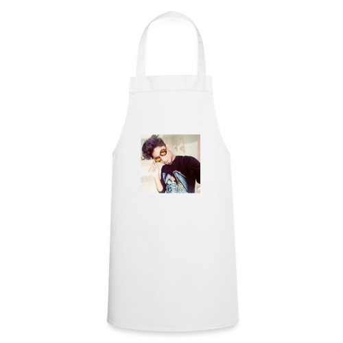Prince Raval - Cooking Apron