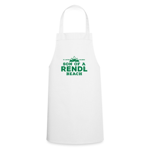 Son of a Rendl Beach - Cooking Apron