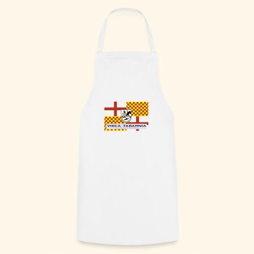 tabarnia01 - Delantal de cocina