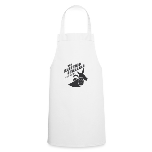 stallion badges - Cooking Apron