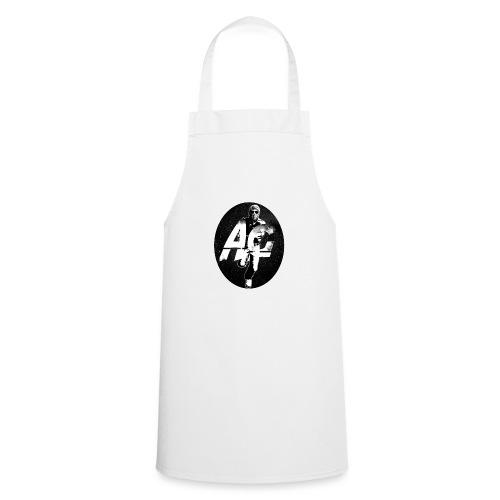AGNITIO ROUND LOGO - Cooking Apron