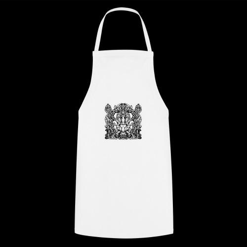Ganesha - Ohm Ganesh Pro - Cooking Apron