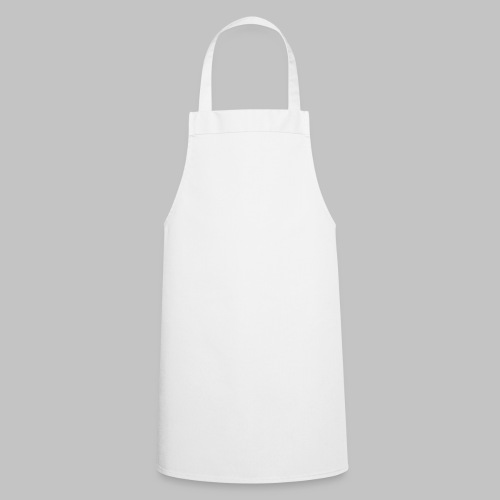Let the Adventure begin - Cooking Apron