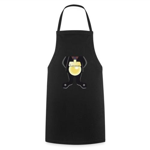 Hitman Reborn Cosplay - Cooking Apron