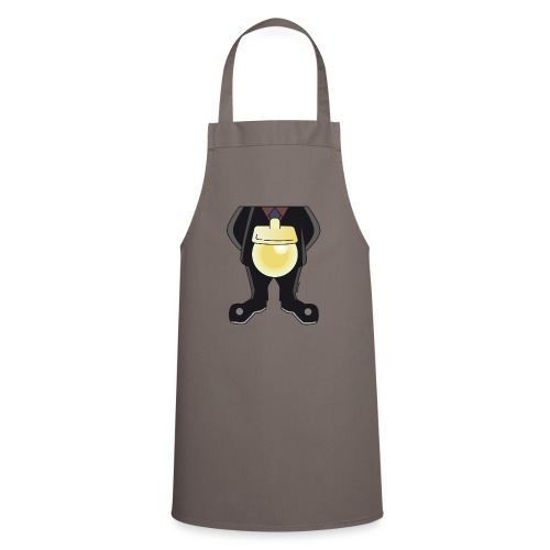 Hitman Reborn Cosplay - Cooking Apron