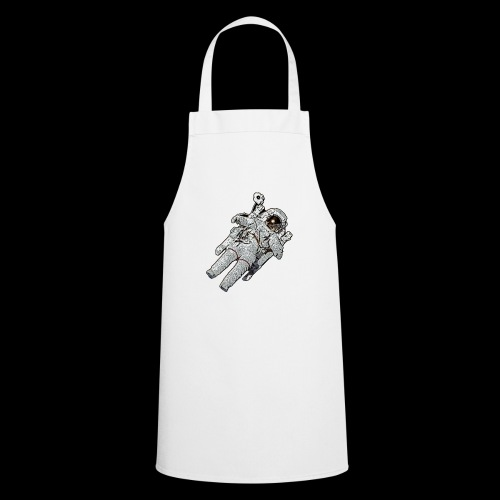 Small Astronaut - Cooking Apron